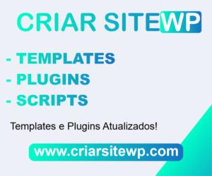 Criar Site WP